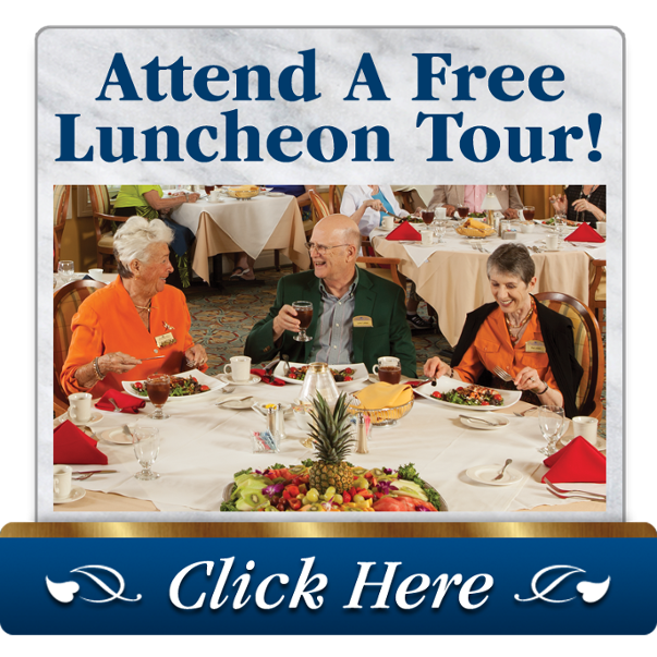 Jacaranda Trace Luncheon and Tour