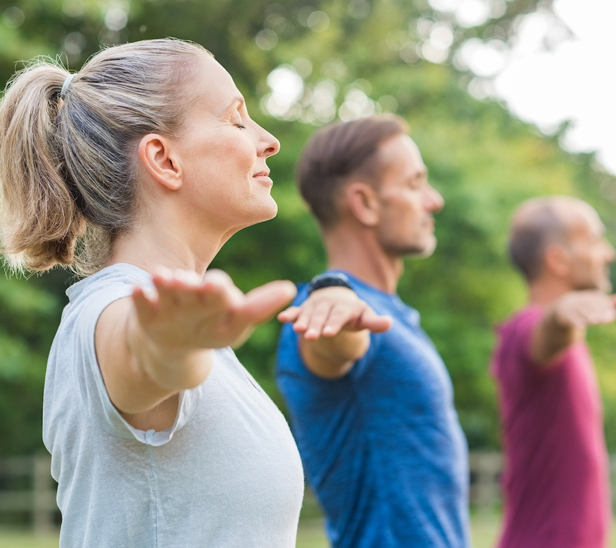 Nurture Your Health Holistically With These Tips
