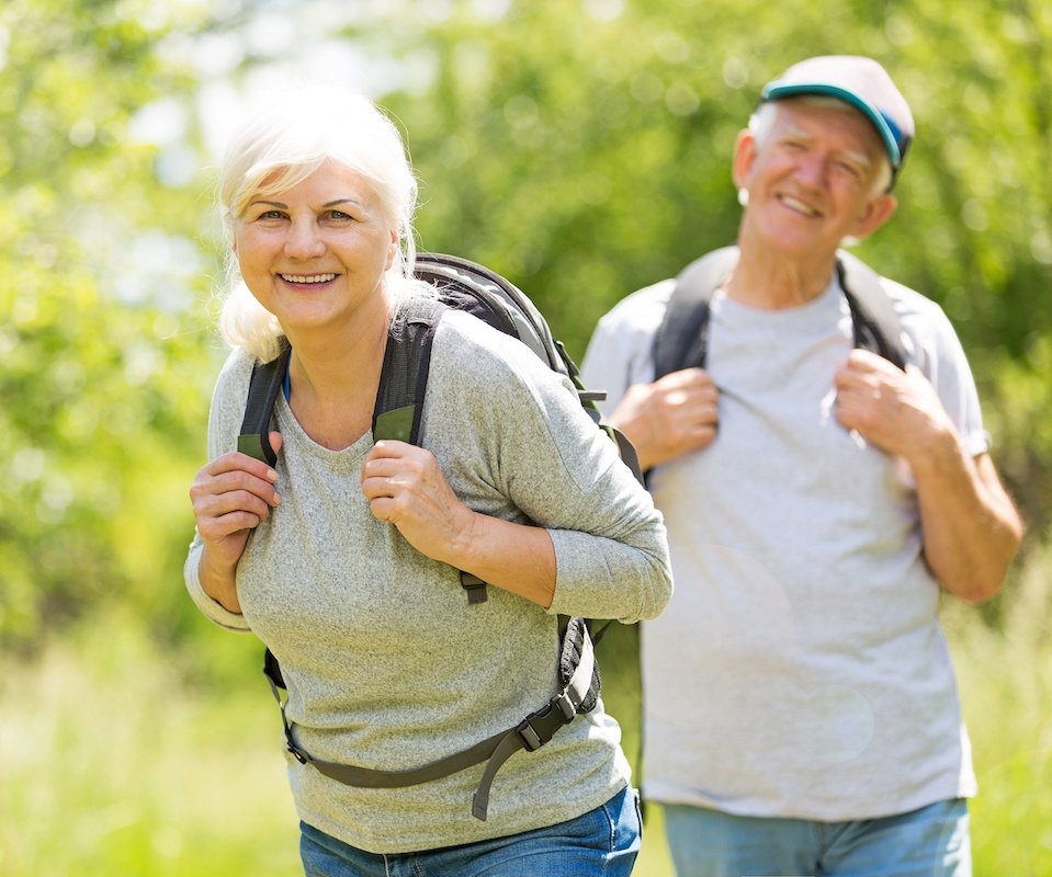 There's No Such Thing as Old Age: Redefining Your View of Aging
