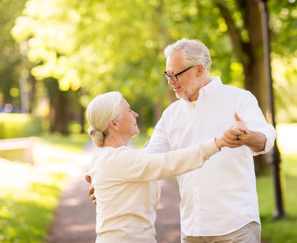 Common Myths About Aging