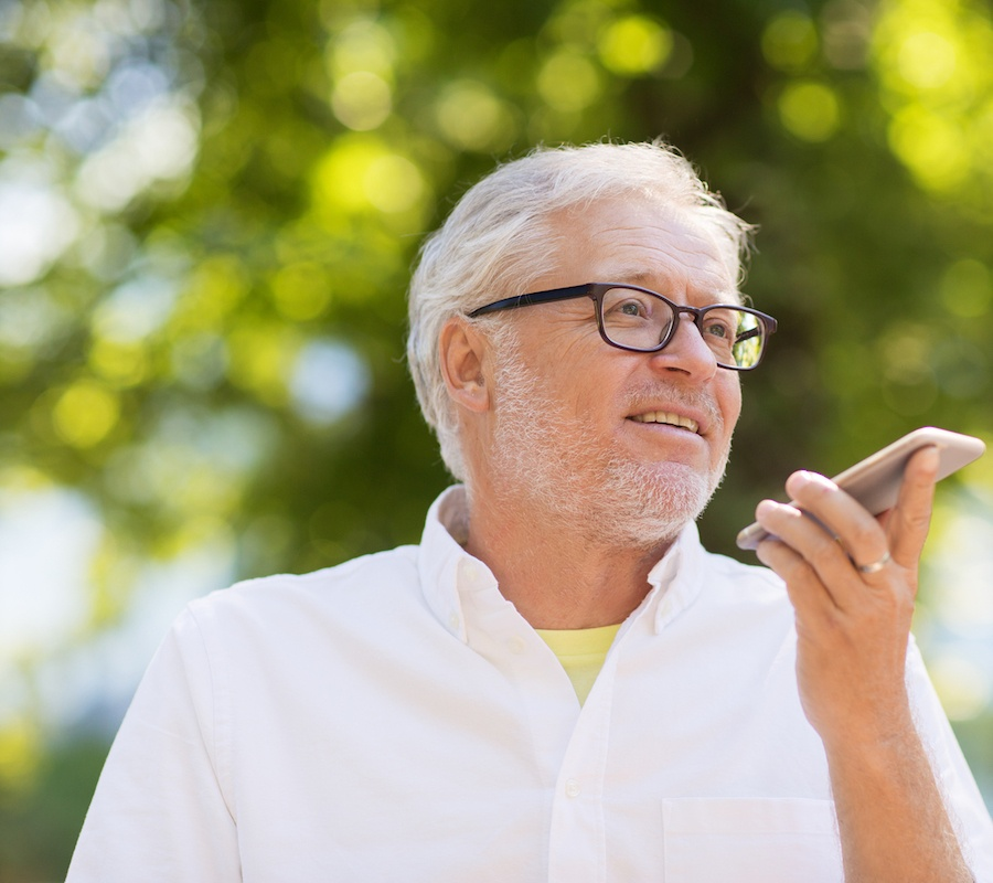 Safety Products to Help Seniors Maintain an Independent Lifestyle