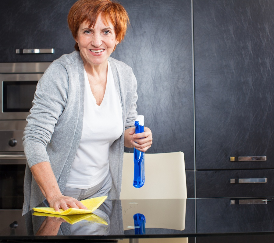 6 Routine Tasks that Senior Living Communities Can Take Care of For You